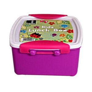 "Bello"" Kid's Lunch Box"