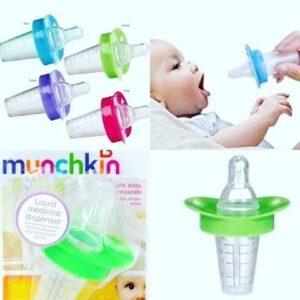 Munchkin The Medicator, Colors May Vary