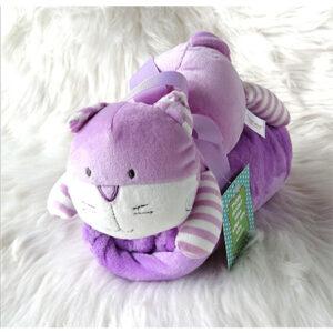 Animal Newborn Baby Blanket
