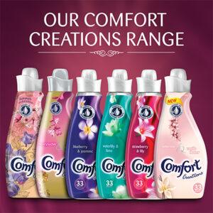 Comfort Fabric Conditioner 1.16L