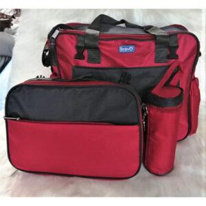Bravo Diaper Bag