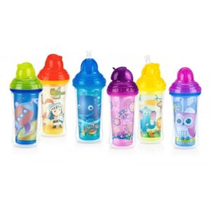 Nuby Insulated Flip It Cup