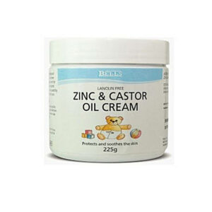 Bells Zinc & Castor Oil Cream
