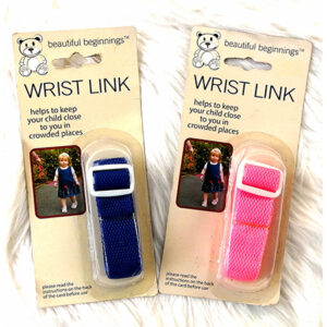 Adjustable Child Wrist link