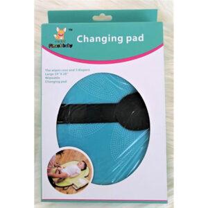 Changing Pad- blue
