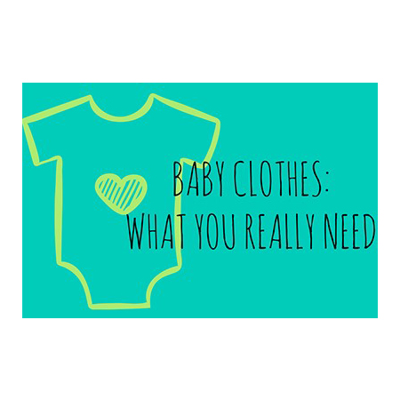 Read more about the article How to Buy Baby Clothes