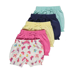 Butterfly Bloomer Shorts