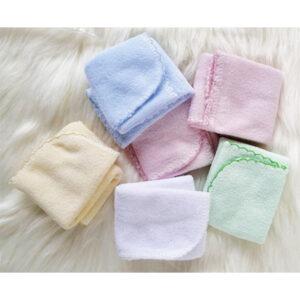 6 Pack Wash Cloths