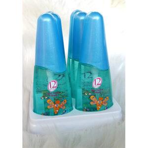 12 Plus  Cologne spray-30ml